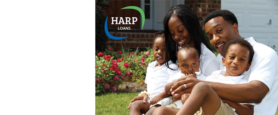 HARP FAQ